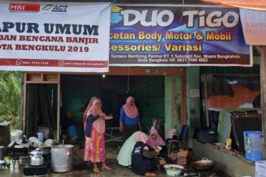 ACT Sumbar segera salurkan bantuan untuk korban banjir Bengkulu