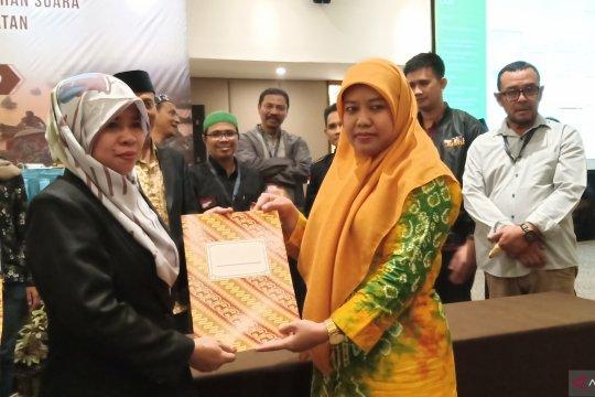 Bawaslu perintahkan KPU Banjar betulkan DB.1 di Karang Intan