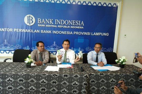 BI Lampung sediakan penukaran uang di Bakauheni