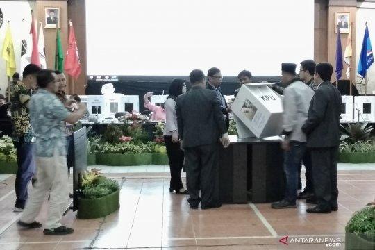 Prabowo-Sandi unggul di Kota Bandung setelah disahkan KPU Jabar