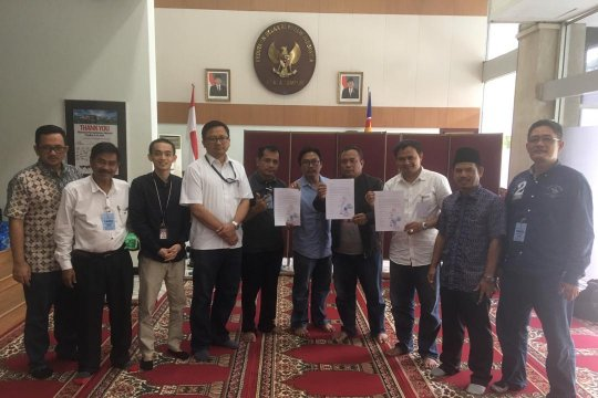 Ini permintaan parpol di Malaysia terkait surat suara pos