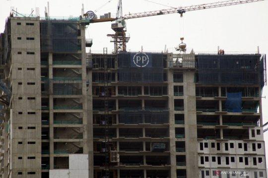 Peneliti UI sayangkan pembangunan apartemen masih fokus aspek komersil