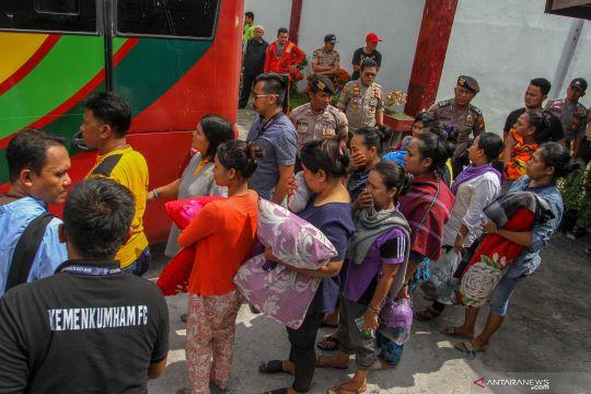 Kemenkum HAM bentuk tim investigasi kerusuhan di Rutan Siak Riau