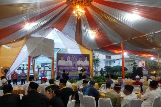 Wali Kota Medan gelar acara buka puasa bersama
