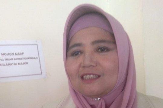 Wabup Sambas ajak masyarakat percayakan hasil pemilu pada KPU