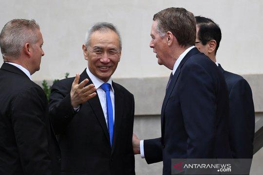 Trump: Kesepakatan dagang China harus lebih condong ke AS