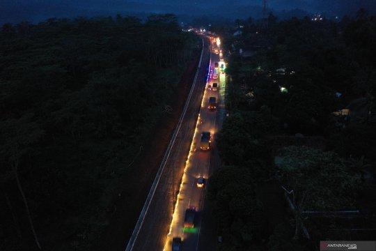 Dinas: Seluruh jalan nasional di Riau dalam kondisi mantap untuk mudik