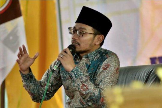 "Pengurus NU Jatim ingatkan rekomendasi ""multaqo ulama"""