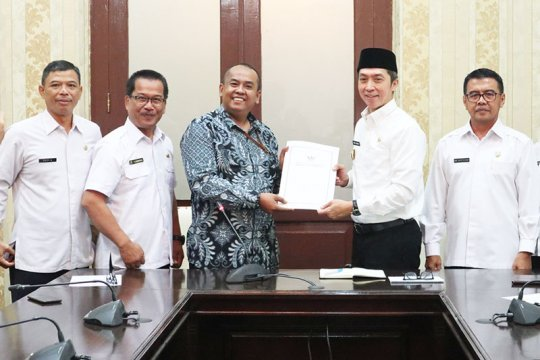Ombudsman RI dukung penerapan sistem zonasi