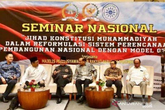 Berita Politik kemarin, Wacana GBHN hingga perdamaian Papua