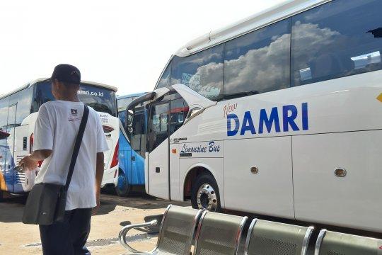 Posko pelayanan dibuka pastikan kelancaran mudik di Sambas-Kalbar
