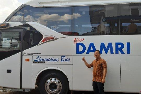 Damri Pontianak hadirkan mudik gratis ke Sintang dan Melawi