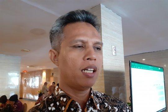 Sejumlah petahana DPR RI asal Sumbar gagal ke Senayan