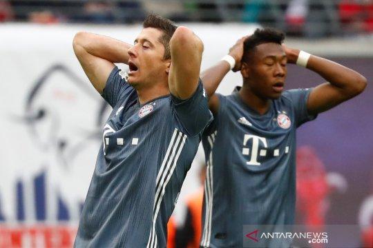 Hasil-klasemen Liga Jerman, gelar juara ditentukan di pekan pamungkas