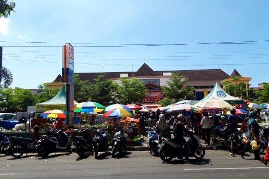 Pasokan kebutuhan pokok di Ternate dijamin TIPD aman