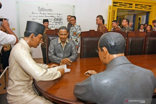 Mantan Dubes Inggris berminat promosikan Indonesia