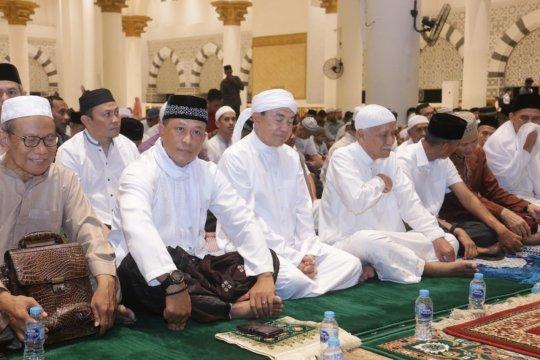 Kapolda Kalbar apresiasi masyarakat berpartisipasi ciptakan keamanan
