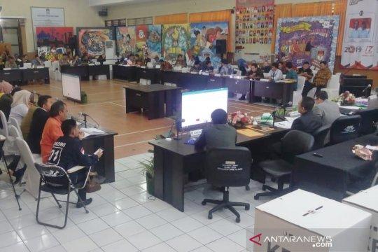 KPU Jabar : Kemungkinan proses rekap melebihi batas waktu