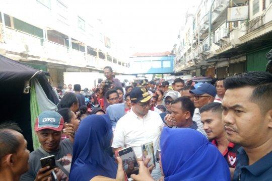 Gubernur: wilayah DKI Jakarta selain Tanah Abang aman
