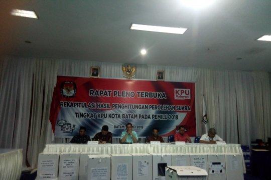 KPU Batam minta bantuan kapal dari polisi
