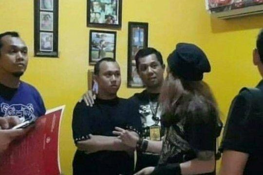 Pengancam penggal Jokowi ajukan penangguhan penahanan ingin menikah