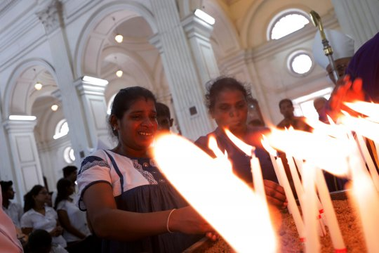Sri Lanka perpanjang status darurat pascaserangan bom jadi tiga bulan