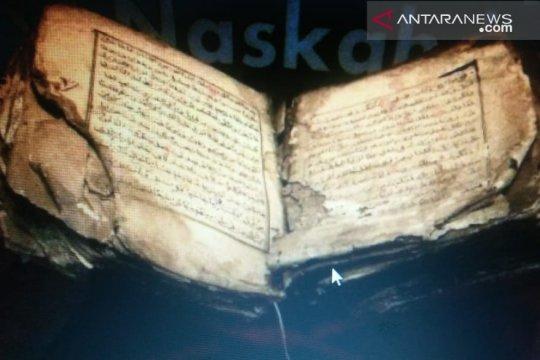 Museum Sultra simpan Al Quran tertua Kerajaan Muna