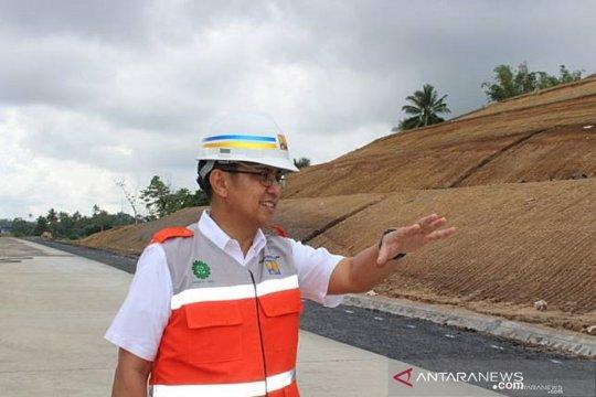 2 Posko Lebaran dibuka di Tol Manado-Bitung