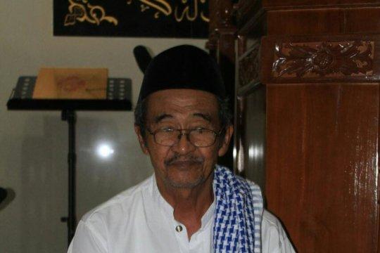 """MUI Kabupaten Kediri ajak masyarakat tak terpengaruh """"people power"""""""