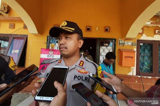 Kapolres Tanjungpinang larang siswa SMA/SMK konvoi kelulusan UN
