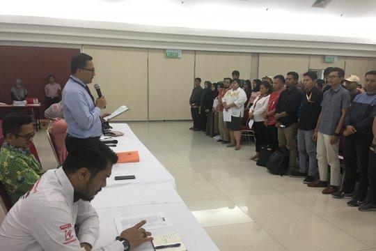 PPLN Kuala Lumpur Bimtek KPPSLN Pos