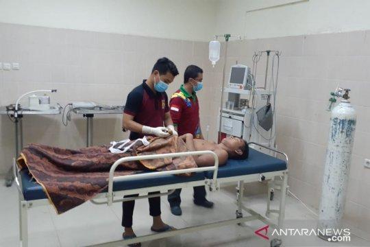 Satu orang penambang WNA di Gorontalo Utara tewas dalam lubang emas