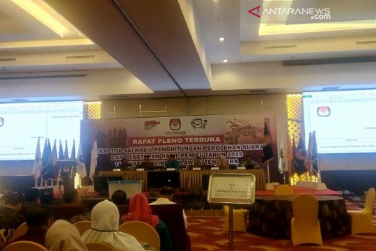 La Pili calon DPR RI Fraksi PKS tidak lolos ke Senayan