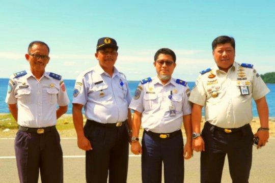 DPRD Gorontalo Utara apresiasi pengamanan jelang Idul Fitri