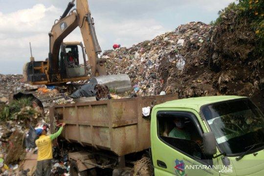Bupati : Garut dalam kondisi darurat sampah