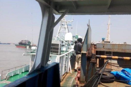 Tujuh pelaut Indonesia berharap segera dipulangkan