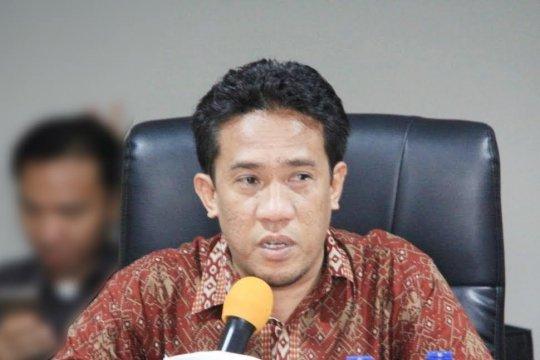 Bawaslu Maluku Utara proses dugaan penggelembungan suara di KPU Halbar
