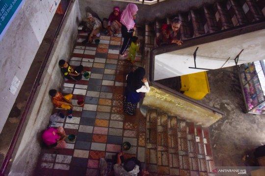 Dinsos Pekanbaru gencar razia gelandangan dan pengemis saat Ramadhan
