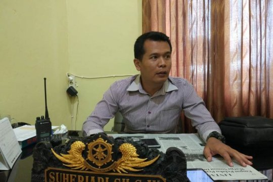 Penghasut konflik warga dengan polisi di Papua ditahan