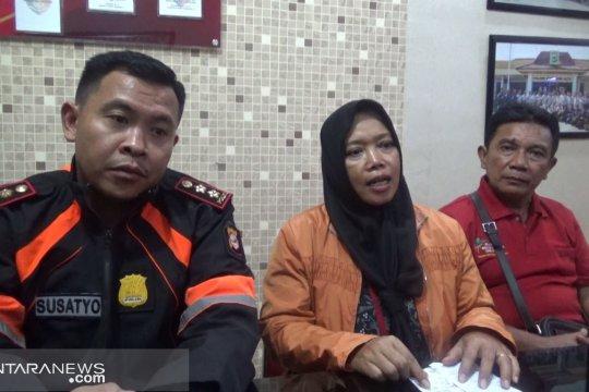 Polisi pastikan perekam video pengancam presiden bukan guru Sukabumi