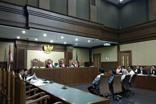 Saksi akui serahkan Rp400 juta ke aspri Menpora