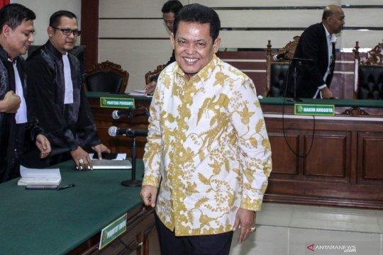 Wali Kota Pasuruan nonaktif dituntut 6 tahun penjara