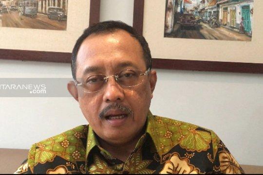 Armudji siap dampingi Whisnu Sakti Buana maju Pilkada Surabaya 2020