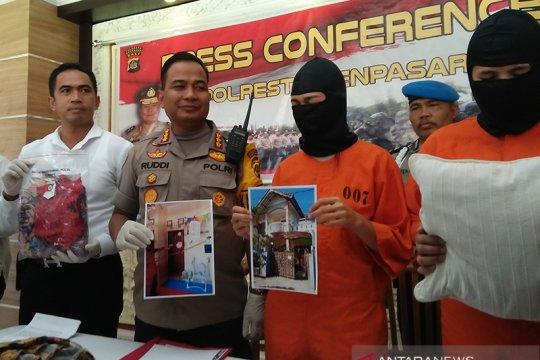 Polresta Denpasar tangkap pemilik Tempat Penitipan Anak PHC