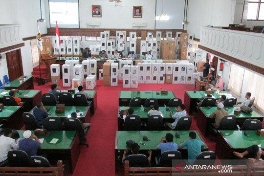 KIP Aceh Besar diminta lanjutkan rapat pleno