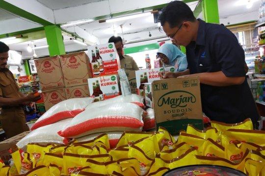 Dinkes Tanah Datar temukan produk kedaluwarsa di Pasar Batusangkar