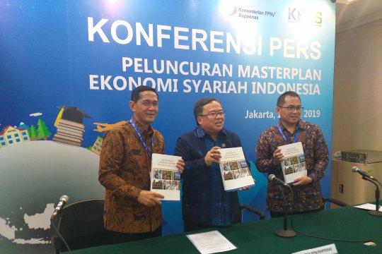 Indonesia targetkan jadi produsen utama industri halal global 2024