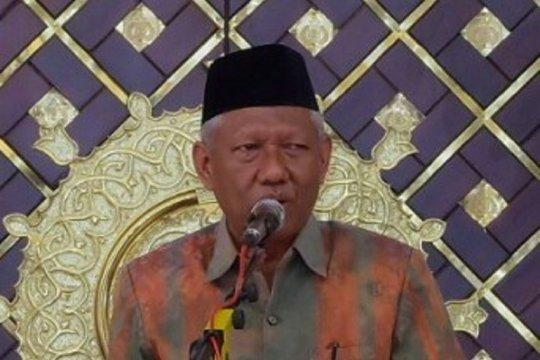 MUI Kabupaten Blitar tegas tolak gerakan people power