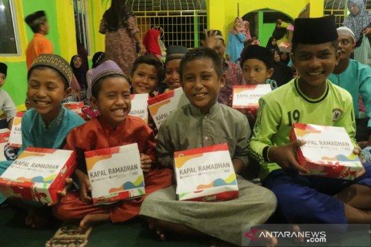 ACT siapkan 2.000 paket pangan bagi warga Mentawai