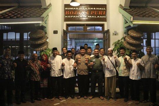 Kedewasaan demokrasi masyarakat Kabupaten Malang kunci pemilu kondusif